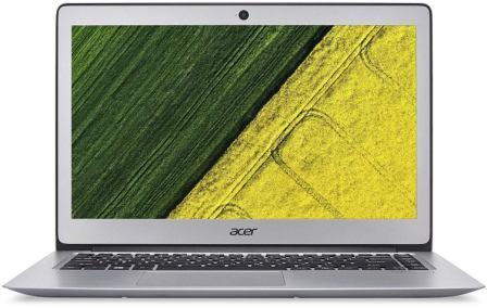 Acer Swift SF314-52 14-Inch Full HD SSD Laptop, Apple Macbook Pro Style Laptop by Acer