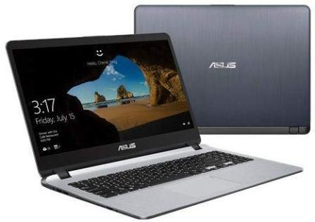 Best Laptop Under 50K, Asus Vivobook X507UF15.6-Inch FHD Notebook