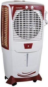 Best Air Cooler In India 2021, Crompton Greaves Ozone 55L Desert Air Cooler and Room Cooler