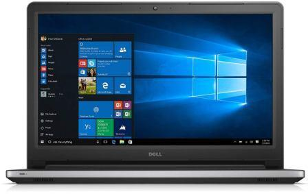 Best Laptop Under 50000 In India, Dell Inspiron 5559 15.6-inch Laptop