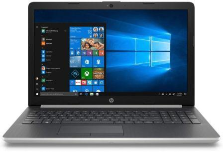 Best Laptop Under 50000 In India 2021, HP 15 Core i5 8th gen 15.6-inch FHD Laptop