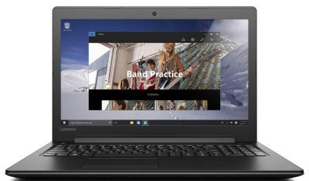 Lenovo IdeaPad 310 15.6-inch Laptop