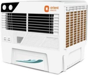 Orient Electric Magic Cool CW5002B 50-Litre Air Cooler