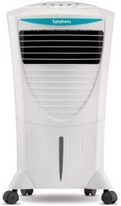 Best Air Coolers In India, Symphony Hicool 31L Room Cooler
