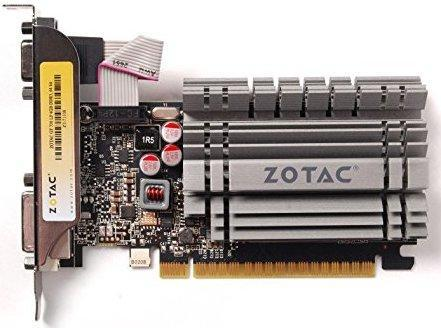Zotac NVIDIA GT730 4 GB DDR3 Graphics Card