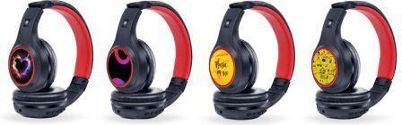 Wireless Bluetooth Headsets by iBall