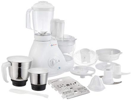 Recommend Good Indian Food Processor