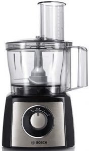 Best Food Processor In India, Bosch Lifestyle 800-Watt Food Processor with Mixer Grinder