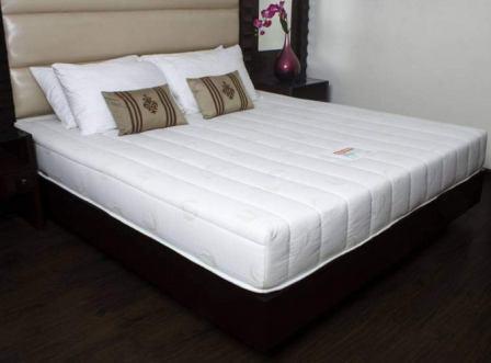 Best Memory Foam Mattress For Back Pain in India, Coirfit Health SPA Memory Foam Mattress