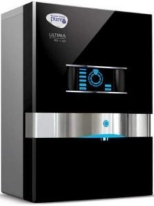 Best Water Purifier In India For Home, HUL Pureit Ultima 10-Litre Ro+Uv Water Purifier