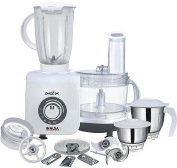 More than just ordinary mixer grinder