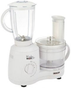 Best Food Processor India, Inalsa Wonder Maxie Plus V2 700W Food Processor with Mixer Grinder