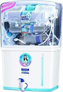 Kent Grand Plus 8-Litre Mineral RO+UV/UF with TDS Controller make it the Best Water Purifier In India 2020