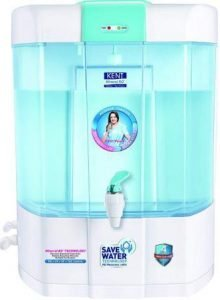 Kent Pearl Mineral RO+UV+UF 8-Litre Water Purifier, Best Water Purifier Under 10000