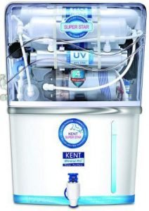 Best Water Purifier Under 15000, Kent Super Star 7-Litres RO+UV/UF With TDS Controller Water Purifier