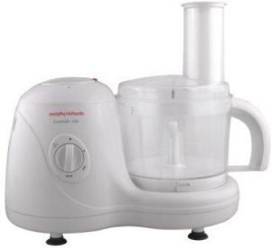 Morphy Richards Essential 600 W Food Processor with Mixer Grinder