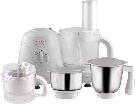 Top 10 Food Processor With Mixer Grinder Features in india 2020