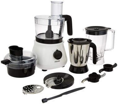 Best Food Processor For Indian Cooking with Mixer Grinder