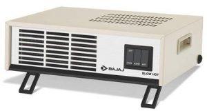 Bajaj Blow Hot 2000 Watt Room Heater