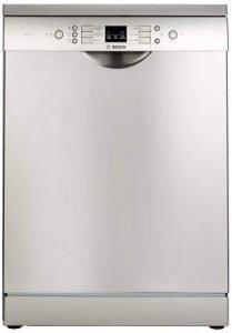 Bosch SMS60L18IN 12 Place Settings Dishwasher