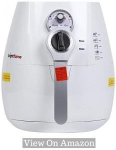 Bright Flame 3.2 Litres Air Fryer