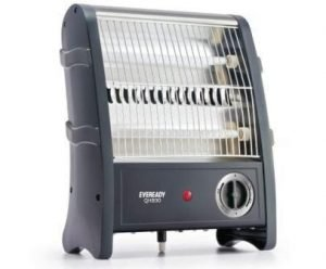 Eveready QH800 800 Room Heater