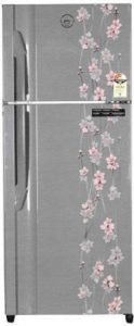 Godrej 311L 3 Star Frost Free Double Door Refrigerator (RT-EON-311)