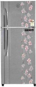 Godrej 311L 3 Star Frost Free Double Door Refrigerator (RT-EON-311)