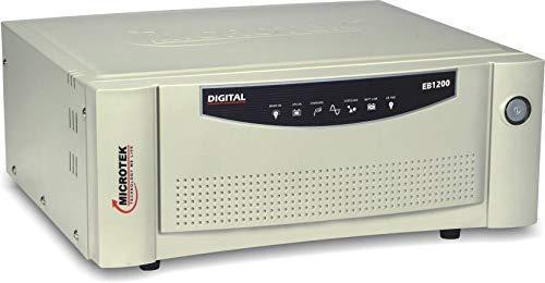 Microtek Digital UPS EB1200 Trape Zoidal Wave Inverter