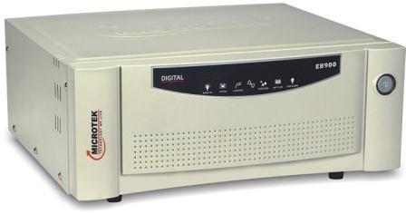 Microtek Digital UPS EB900 Trape Zoidal Wave Inverter