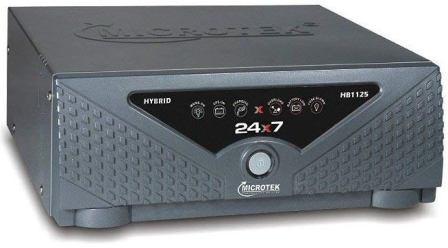 Microtek UPS HB1125 24×7 Sine Wave Inverter