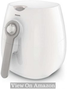 Best Air Fryer India 2021, Philips Daily Collection HD9216 Air Fryer