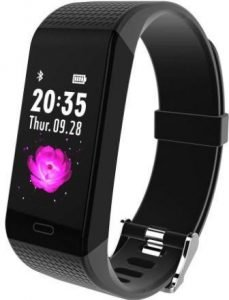Riversong Wave O2 Smart Band