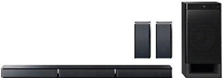 Sony HT-RT3 Sound Bar Home Theatre System is Best Soundbar in India