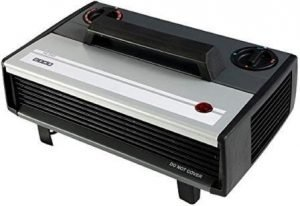 Best Room Heater In India, Usha HC 812 T 2000 Watt Room Heater
