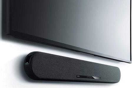 Yamaha YAS-108 SoundBar, Best soundbars under 20K