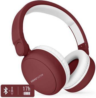 Energy Sistem 2 Audio Wireless Headphones