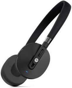 Motorola Pulse 89820N Wireless Headphones