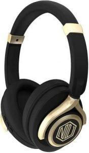 Best Wireless Headphones In Under 2000, Nu Republic Starboy 2 Wireless Headphones