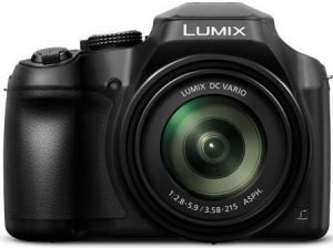Panasonic Lumix DMC-G7KK with 20-1200mm Lens