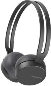 Sony WH-CH400 Wireless Audio Headset