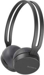 Sony WH-CH400 Wireless Audio Headset