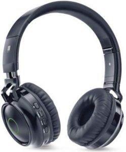 iBall BreatheM Bluetooth Headphones