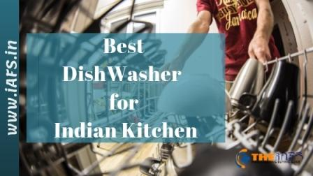 Top 10 Best Dishwasher In India 2019 | Buying Guide & Reviews!