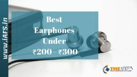 earphones under 300, earphones under 200, best earphones under 300 in india 2019