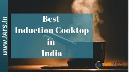 Best Induction Cooktop in India 2019