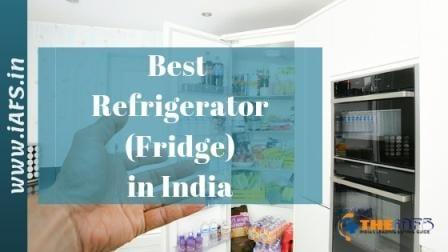 Best Refrigerator In India 2019