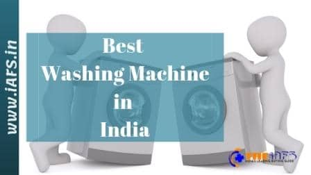 Best Top laod and Front load Washing Machine in India 2019