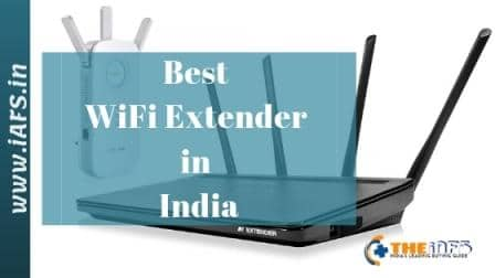 best wifi range exterder india, best wifi range extender india 2019