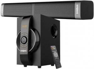 Envent Horizon 502 ET-SP21600 Bluetooth Sound Bar Cum 2.1 System